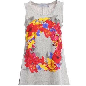 Tops - Adidas by Stella McCartney Essential Blossom Tank